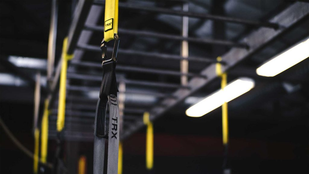 Impulse Training - Why Try TRX?
