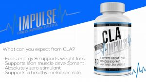 Impulse Training - Conjugated Linoleic Acid
