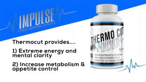 Supplements – Impulse Training