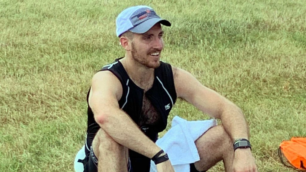 Impulse Training - Lessons from completing an Ironman by yourself